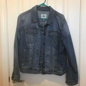 Old Navy Jean Jacket, XL